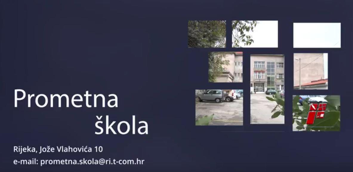 Video o našoj školi